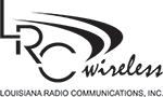 Louisiana Radio Communications LRC wireless